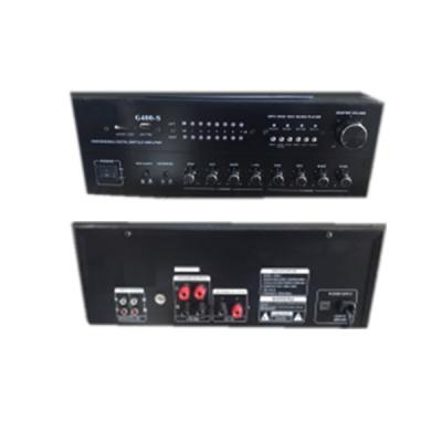 Âm ly G400-S - 2 kênh