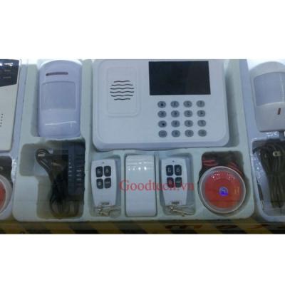 Báo động độc lập - khóa báo động GSM-AL01
