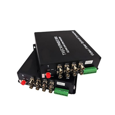 Bộ chuyển 8 kênh  KMP-CVI8V-T/R