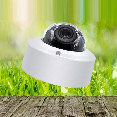 Camera IP - T12LED-500N-IP-Micphone bên trong