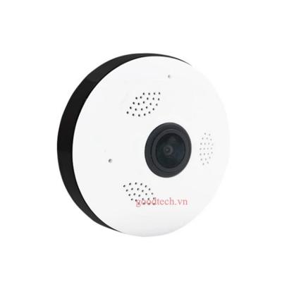 Camera WIFI - CAMIPD360