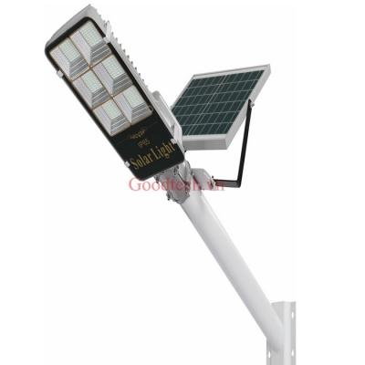 Đèn đường LED năng lượng mặt trời  NLMT-J150
