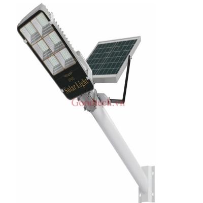 Đèn đường LED năng lượng mặt trời  NLMT-J60