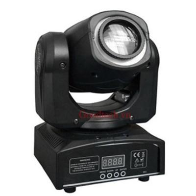 Đèn mini moving head 30W