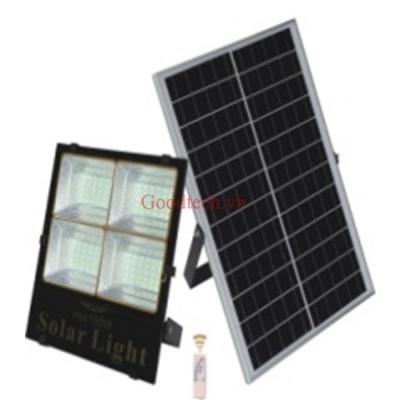 Đèn pha LED năng lượng mặt trời  NLMT-TH150