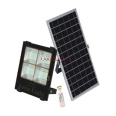 Đèn pha LED năng lượng mặt trời  NLMT-TH20