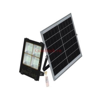 Đèn pha LED năng lượng mặt trời  NLMT-TH60