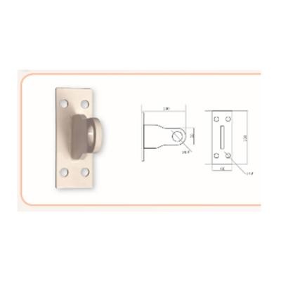 Giá treo móc, sử dụng gắn bên ngoài tường - HY-01