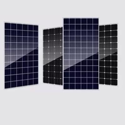 Tấm pin năng lượng mặt trời dùng cho đèn led