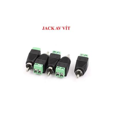 Jack AV vít- jAV3900