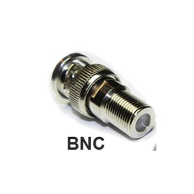 Jack BNC (đầu jack) ruột đồng nguyên chất  -BNC