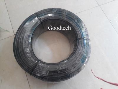 Ống nhựa PE 32mm x 28mm x 2.0mm màu đen (Quy cách cuộn 200m) Loại D1