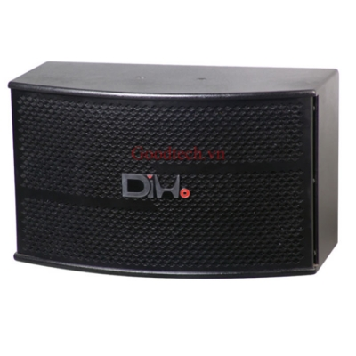 Thiết bị âm thanh Loa Karaoke DIHO OK102